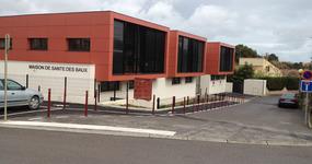 Lamy Maillard Entreprises - Vendargues - Menuiserie extérieure