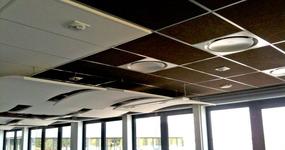 Lamy Maillard Entreprises - Vendargues - Faux plafonds