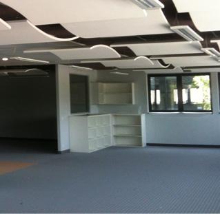 Lamy Maillard Entreprises - Castelnau-le-Lez - Faux plafonds